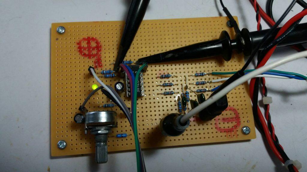 Sensorless BLDC Motor Control Based on Arduino UNO